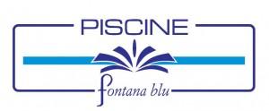 Fontana Blu Piscine logo